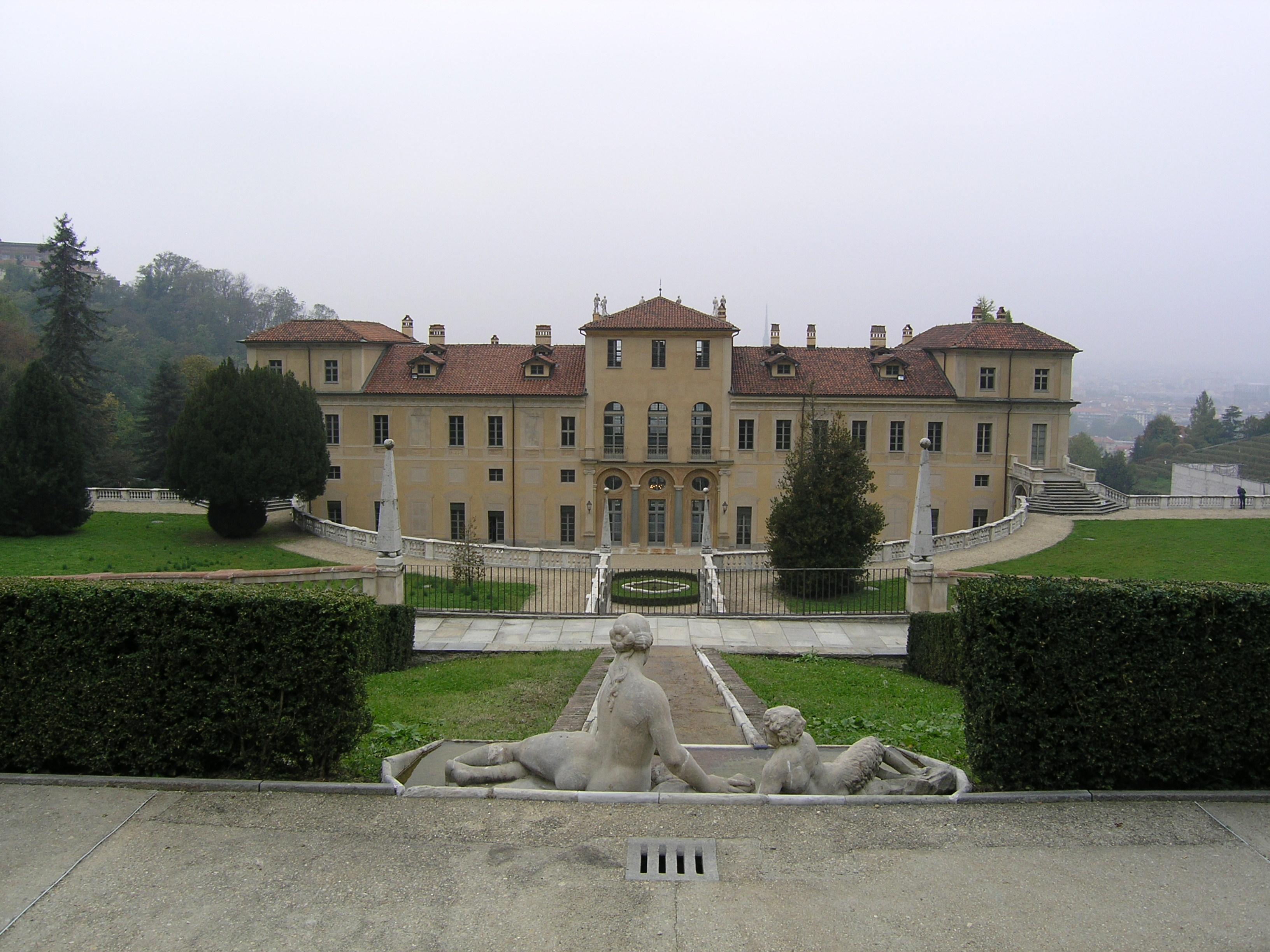 Hotel S Paolo Torino