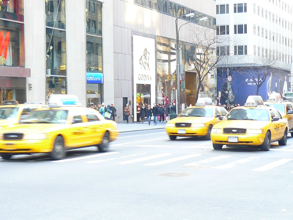 Fifth avenue a new york for Affitti a new york prezzi