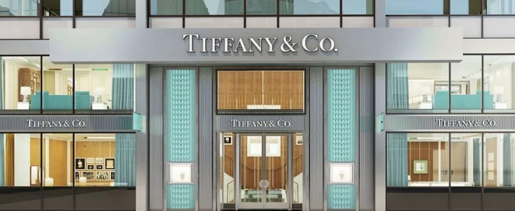 Tiffany E Co Roma