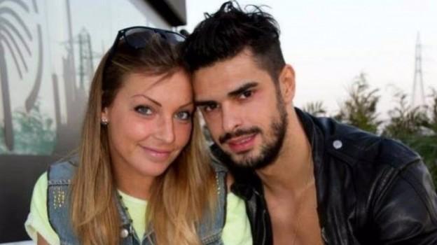 Tara Gabrieletto e Cristian Gallella di nuovo insieme