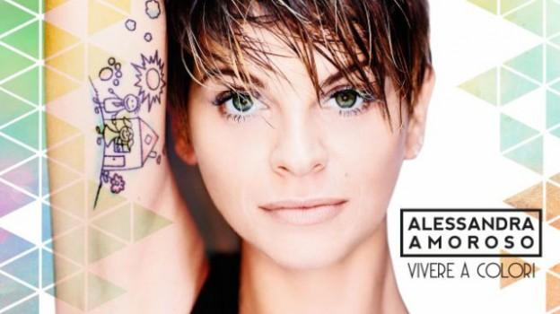Alessandra Amoroso: nuovo album e tour nel 2016