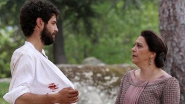Anticipazioni serali Il Segreto 27 dicembre 2015: Donna Francisca muore?