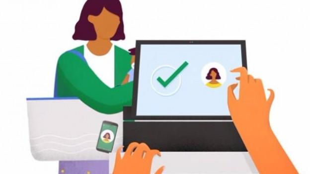 Hands Free, Pagamento con Google: Come funziona