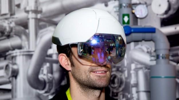 Intel presenterà un visore per la realtà aumentata?