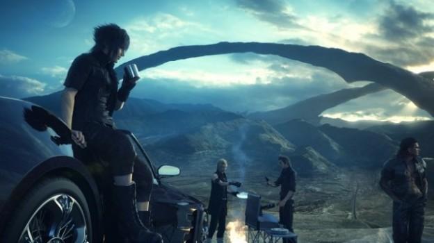 Final Fantasy XV: probabile data di uscita il 30 settembre